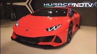 Lamborghini Huracan EVO, VW Connect App, Velar SVAutobiography & Red Bull FMX - NDTV