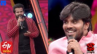 Sudigali Sudheer Funny Performance Promo - Dhee Champions  - 15th January 2020 - MALLEMALATV