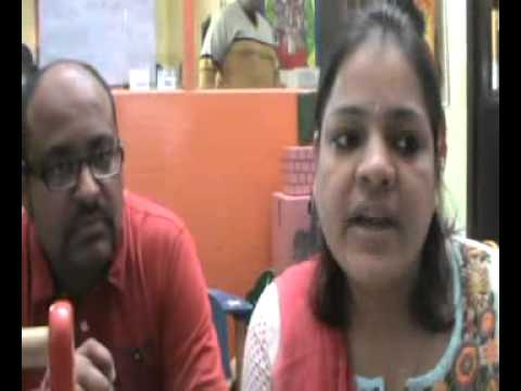 Crystal Children Centre Play School in DLF Phase II,Delhi NCR Video Review by Shruti  Jetley
