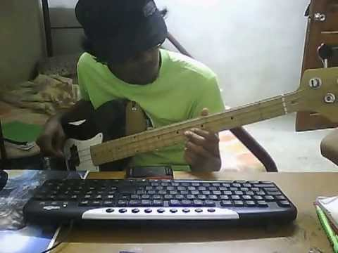 Naratu-Pukimak(Bass Cover)