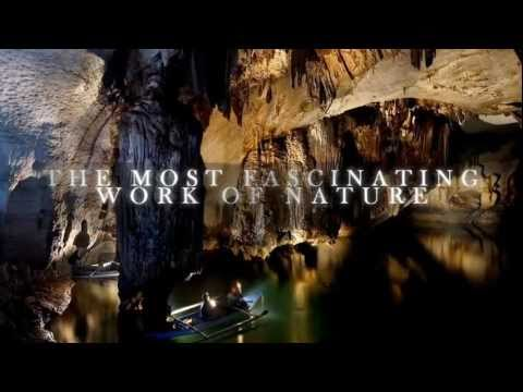 Puerto Princesa Underground River and the Sirenia Fossil