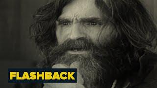Charles Manson: Mind Of A Killer | Flashback | NBC News - NBCNEWS