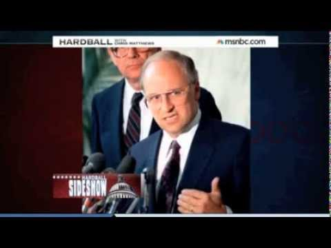 Dick Cheney Voted Against Ending U.S. Support for Apartheid