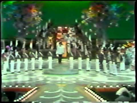 Miss Universe 1974 Video