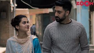 Abhishek Bachchan & Taapsee Pannu to be seen together in 'Life in a metro' sequel? - ZOOMDEKHO