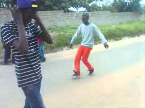 Lusaka High School easy dougie jerkers...