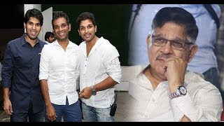 Allu Aravind Property Distribution To His Sons | Allu Aravind Property Values - RAJSHRITELUGU