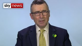 Jenkin: Remaining inside the EU Customs Union would not be Brexit - SKYNEWS