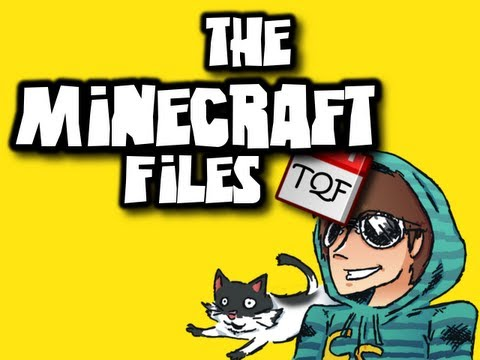 The Minecraft Files 207 TQF MINI VOLCANO HD