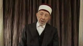 مرحبا بميلاد سيد الأكوان - الشيخ محمد سعيد البوطي