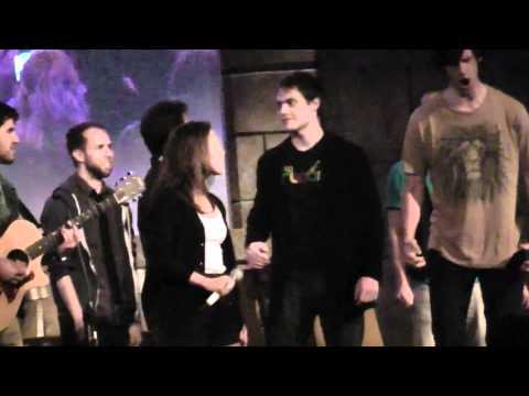 StarKid: Goin' Back to Hogwarts/Harry Freakin' Potter (LeakyCon 2011)