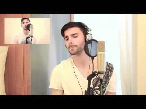 David Guetta Ft. Usher - Without You (Sean Rumsey cover)