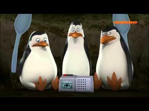 Pingwiny z Madagaskaru przeróbka +18 0 Ivony