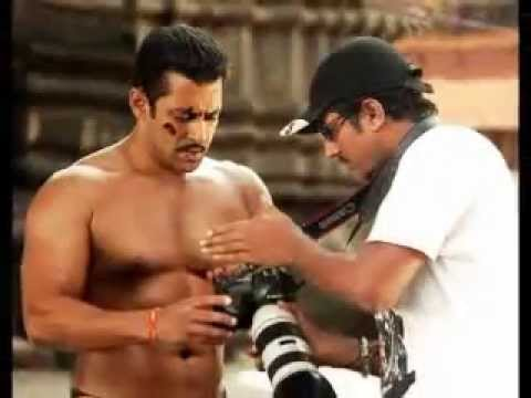 Salman Khan Dabangg 2, Ek Tha Tiger, Bodyguard (  