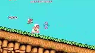 Adventure Island NES speed run 39:41 (Part 2)