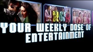Video: Bollywood Top 5 Songs - Episode 21