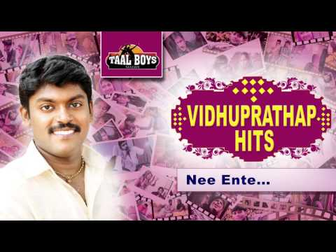 Nee ente | Vidhuprathap 2014-2015 Hits | New Malayalam Album Songs