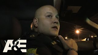 Live PD: Shot on the Sidewalk (Season 2)   A&E - AETV