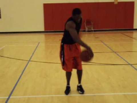 Advanced 1 and 2-ball ball-handling.