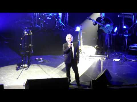 Daniel Guichard - La Tendresse - Zinga Zanga - 09/01/2015