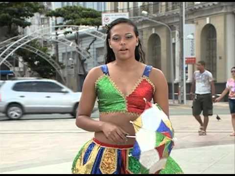 Aprenda a dançar frevo para o carnaval
