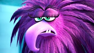 ANGRY BIRDS 2 Trailer (Animation, 2019) - FILMSACTUTRAILERS