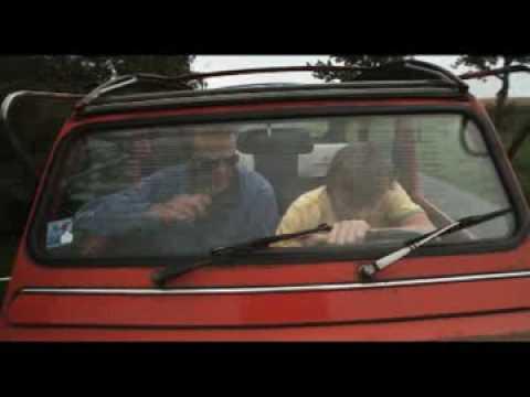 Kryštof - cyRano oficiální klip