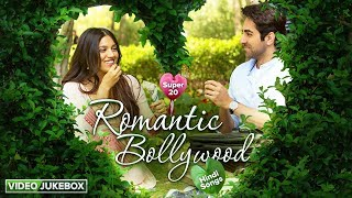 Super 20 Hindi Romantic Songs | Video Jukebox - EROSENTERTAINMENT