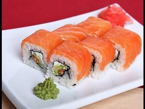 Филадельфия в домашних условиях суши