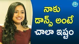 నాకు డాన్స్ అంటే చాలా ఇష్టం. - TV Artist Ashika Gopal Padukone || Soap Stars With Anitha - IDREAMMOVIES