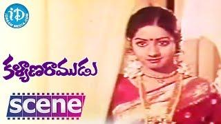 Kalyana Ramudu Movie Climax Scene || Kamal Haasan || Sridevi || GN Rangarajan || Ilayaraja - IDREAMMOVIES