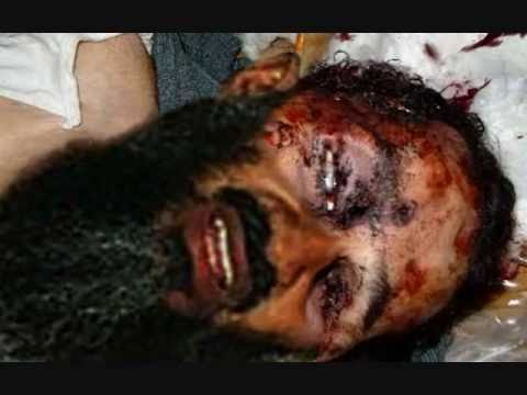 Video Footage Of Osama Bin Laden Killed At Mansion By Navy Seals in Pakistan (News Pictures)