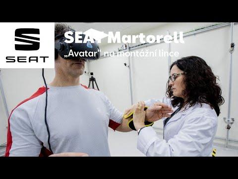 """Autoperiskop.cz  – Výjimečný pohled na auta - """"Avatar"""" na montážní lince"""