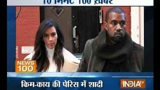 News 100 7/3/14 8:30 AM - INDIATV