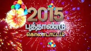 New year spirit and celebrations Around the World