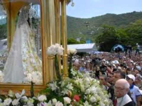 MARIA VIRGEN DEL VALLE  2011.wmv