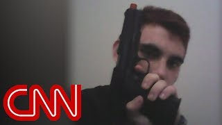 Florida school shooter made disturbing social media posts - CNN