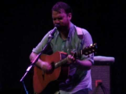 Frightened Rabbit live