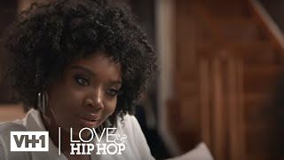 Yandy Lays Down Rules for Infinity 'Sneak Peek' | Love & Hip Hop: New York - VH1