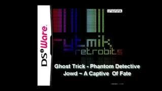 Rytmik Retrobits: Ghost Trick - Detective Jowd by fireluigi12