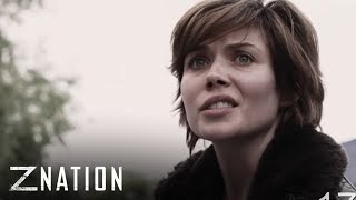 Z NATION | Season 5, Episode 3: All Zombie Kills | SYFY - SYFY