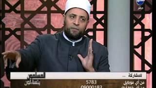 بالفيديو.. 'الدعوة بالأزهر': موت النبي من علامات قيام الساعة الصغرى