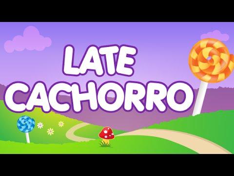 Patati Patatá - Late Cachorro - (DVD No Mundo Encantado)