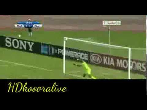 Maroc vs Panama 4-2 || 24/10/2013 || All Goal & Highlights || FIFA World Cup U-17