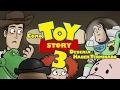 Como Toy Story 3 Deberia Haber Terminado