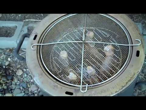 Charbroil BIG EASY OIL LESS INFRA RED FRYER