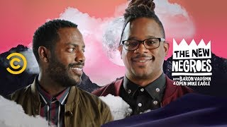 The New Negroes with Baron Vaughn & Open Mike Eagle - Official Trailer - COMEDYCENTRAL