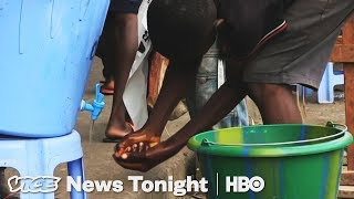 Congo Ebola Outbreak & DMZ Killings: VICE News Tonight Full Episode (HBO) - VICENEWS