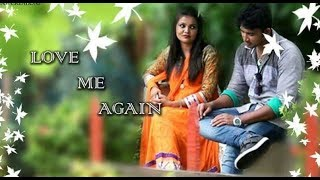 Love Me Again Telugu Short film Directed By JASWANTH NAKKINA  [MBC] - YOUTUBE