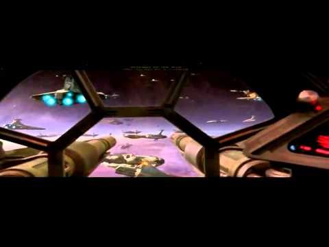 SW:TOR Space Combat Fan made trailer